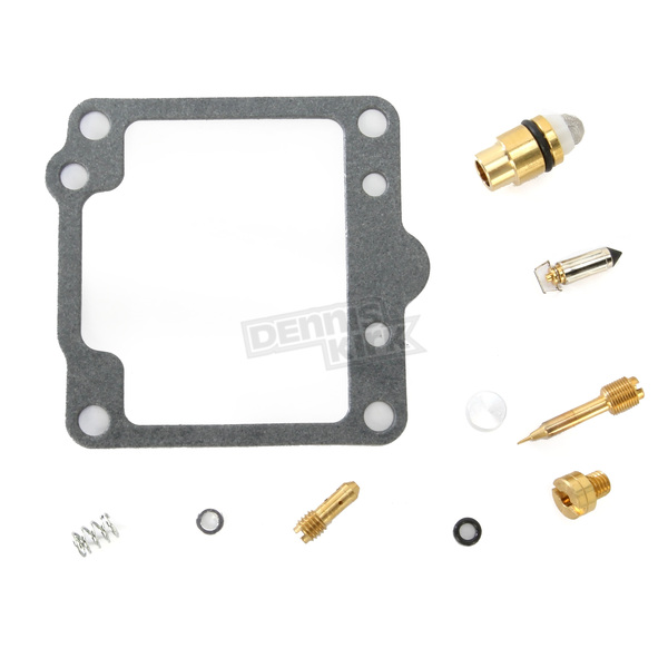 K & L Carburetor Repair Kit - 18-2606