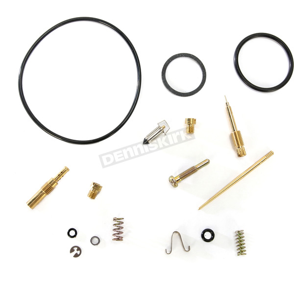 K & L Carburetor Repair Kit - 00-2442