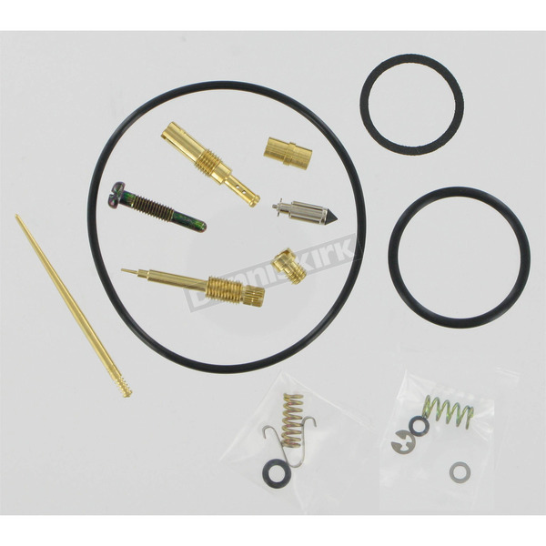 Moose Carburetor Rebuild Kit - MD03027
