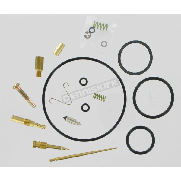 Moose Carburetor Rebuild Kit - MD03009