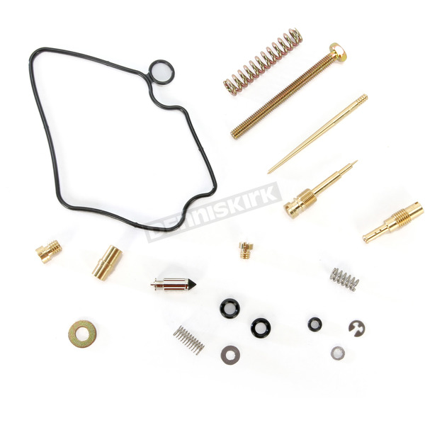 Moose Carburetor Rebuild Kit - MD03031