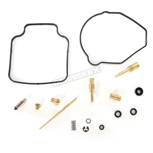 Moose Carburetor Rebuild Kit - MD03023