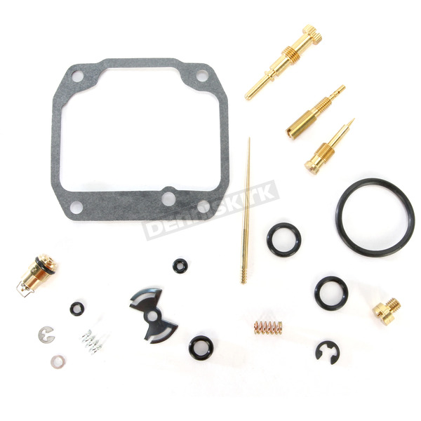 Moose Carburetor Rebuild Kit - MD03202