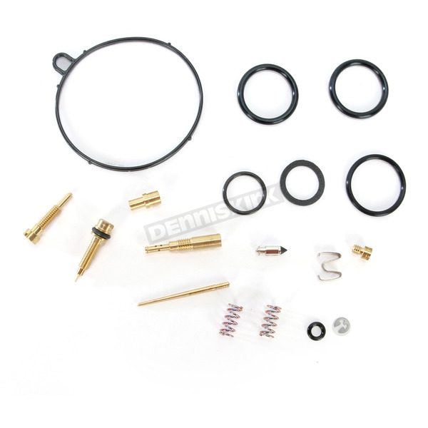 Moose Carburetor Rebuild Kit - MD03035