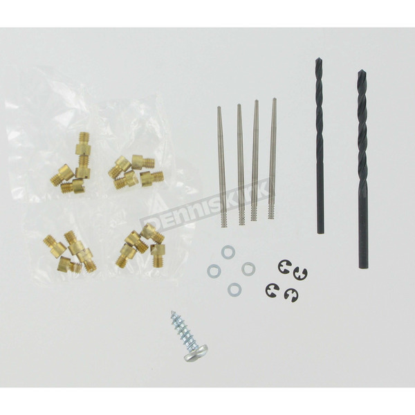 Dynojet Stage 1&3 Jet Kit - 4115