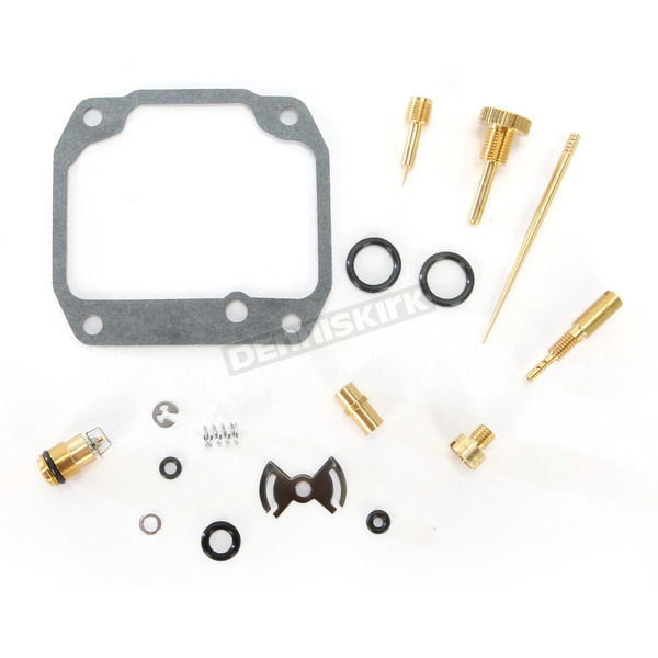 Moose Carburetor Rebuild Kit - MD03206