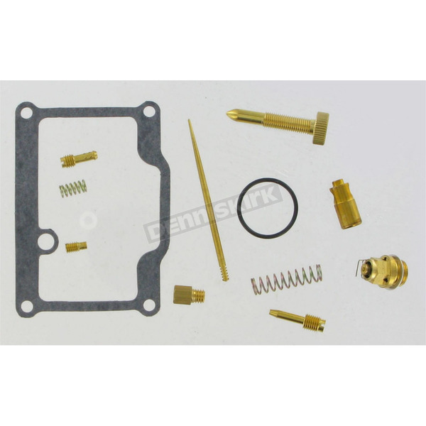 Moose Carburetor Rebuild Kit - 1003-0082