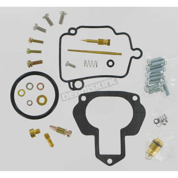 K & L Carburetor Repair Kit - 18-2684