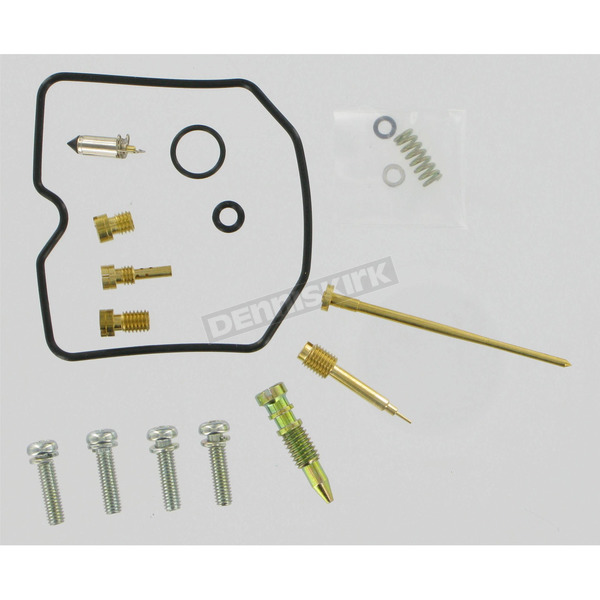 K & L Carburetor Repair Kit - 18-2685