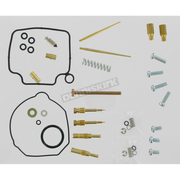 K & L Carburetor Repair Kit - 18-9271