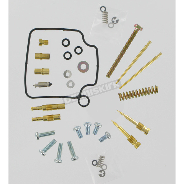 K & L Carburetor Repair Kit - 18-9304