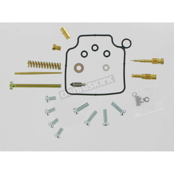 K & L Carburetor Repair Kit - 18-9305