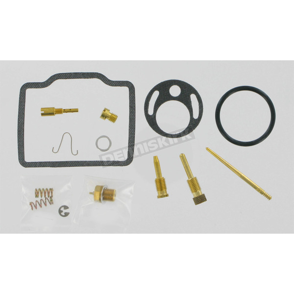 K & L Carburetor Repair Kit - 18-2412