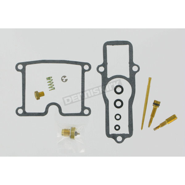 K & L Carburetor Repair Kit - 18-2462