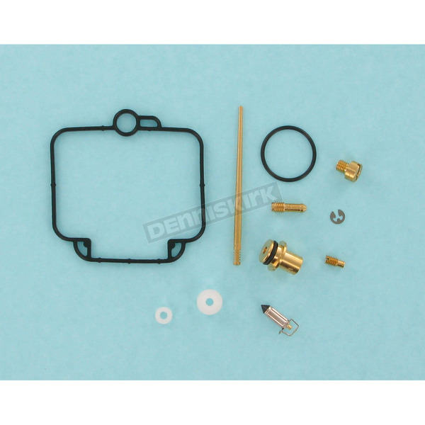 Moose Carburetor Rebuild Kit - 1003-0160