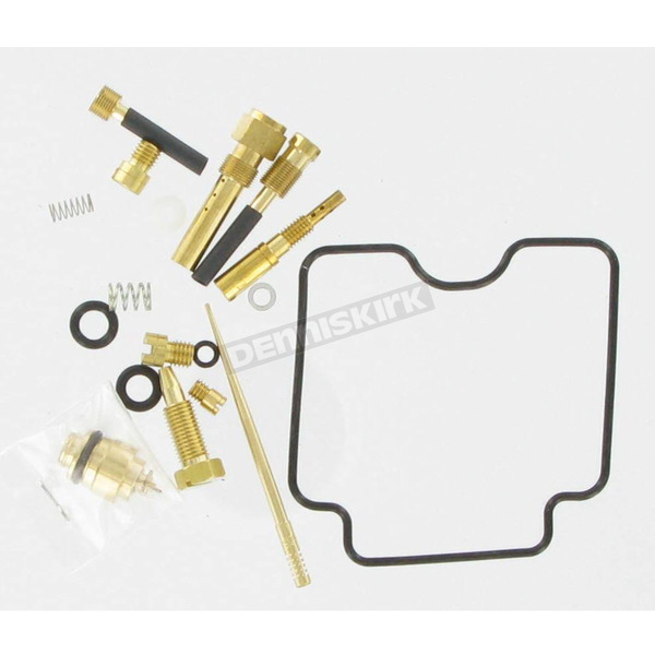 Moose Carburetor Rebuild Kit - 1003-0165