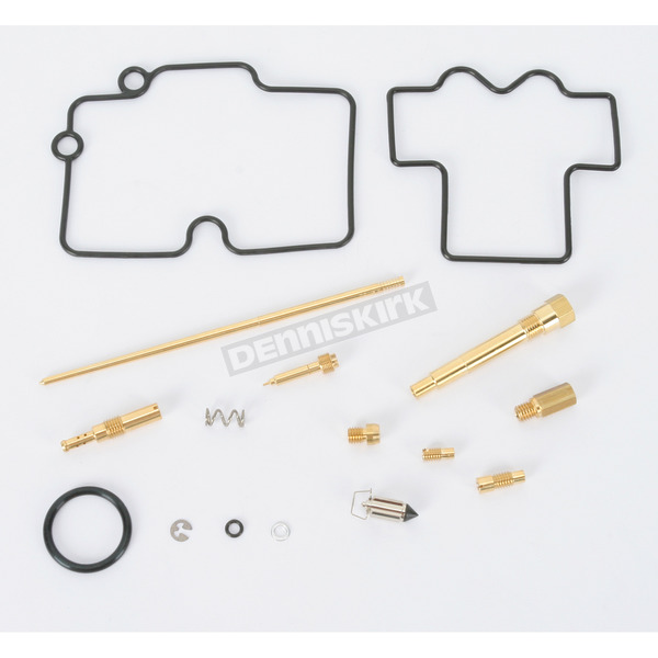 Moose Carb Kit - 1003-0204