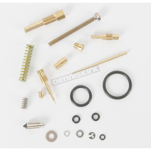 Moose Carburetor Rebuild Kit - 1003-0217