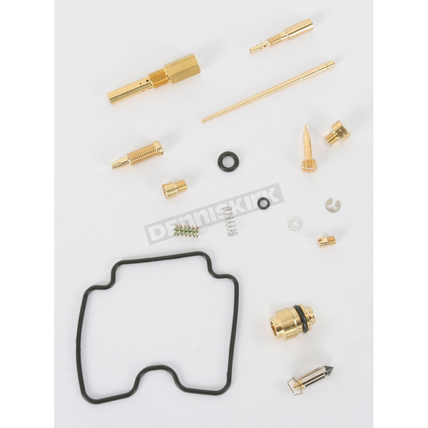Moose Carburetor Rebuild Kit - 1003-0225