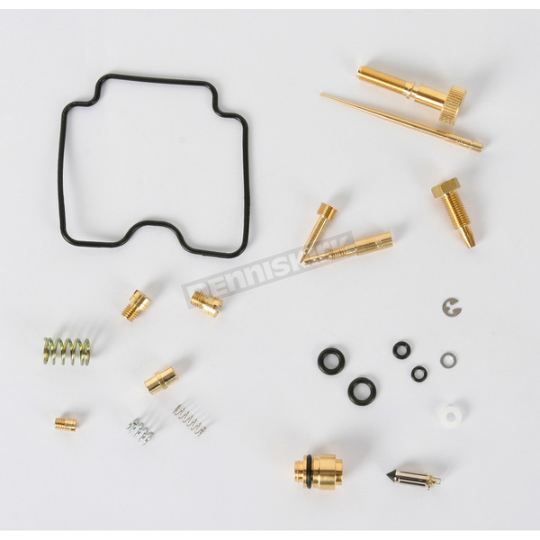 Moose Carburetor Rebuild Kit - 1003-0227