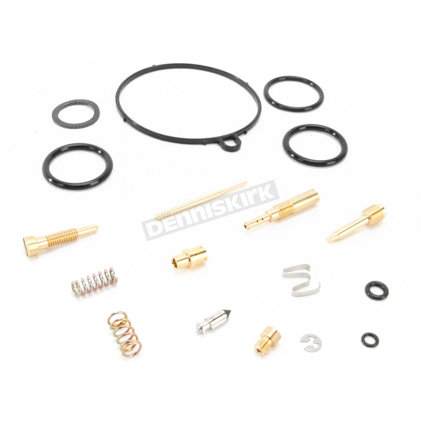Moose Carburetor Rebuild Kit - 1003-0241