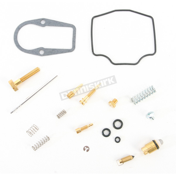 Moose Carburetor Rebuild Kit - 1003-0256