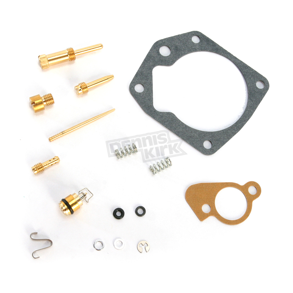 Moose Carb Repair Kit - 1003-0346