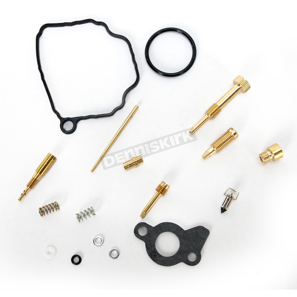Moose Carb Repair Kit - 1003-0356