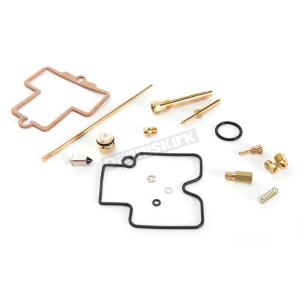 Moose Carb Repair Kit - 1003-0402