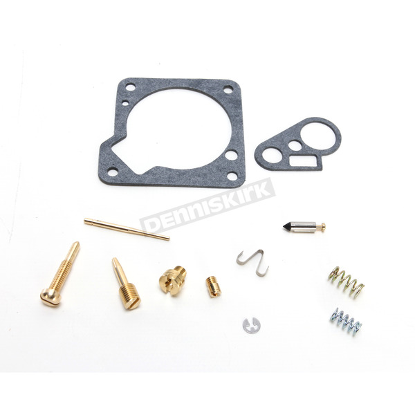 Moose Carburetor Repair Kit - 1003-0434