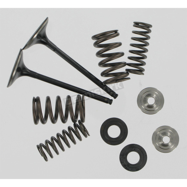Kibblewhite Precision Machining Intake Only Conversion Spring Kit - 40-40350