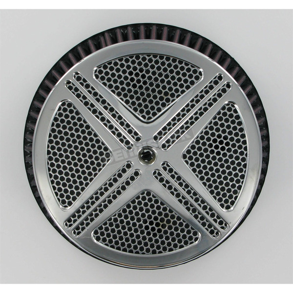 Baron Custom Accessories XXX Air Cleaner Assembly - BA-2374-00