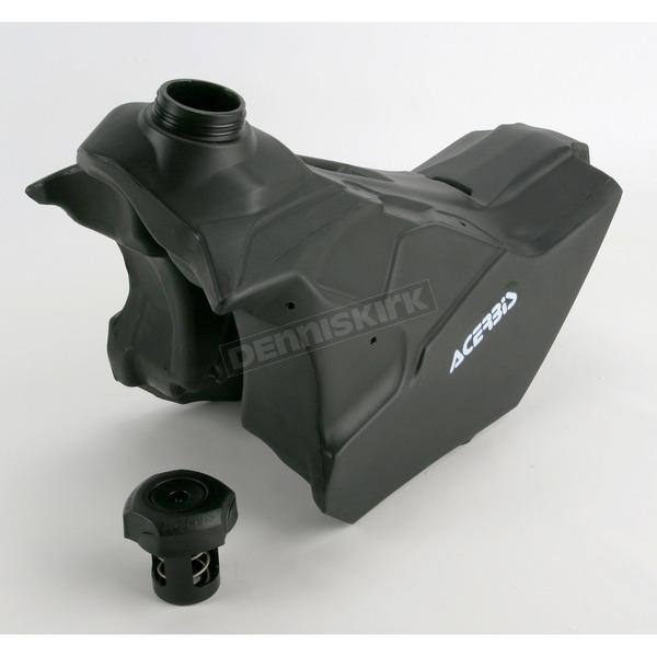 Acerbis 3 Gallon Black Fuel Tank - 2140820001
