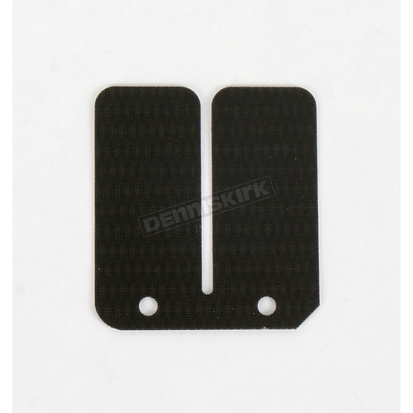 Adige Racing Parts .25 Thick Carbon Fiber Scooter Reeds - 77FC25