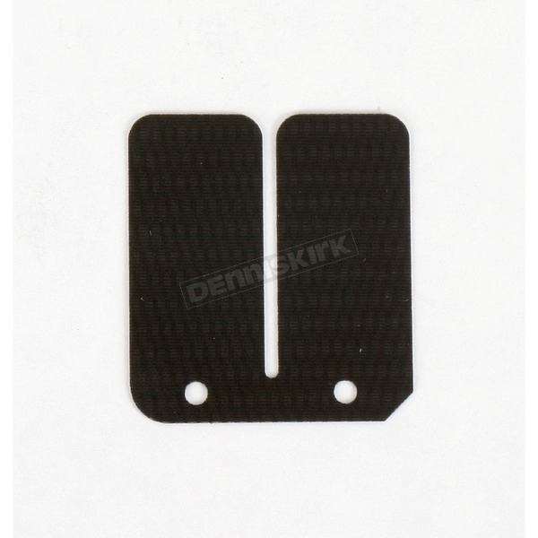 Adige Racing Parts .30 Thick Carbon Fiber Scooter Reeds - 77FC30