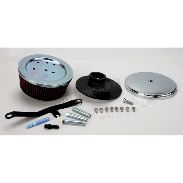 Arlen Ness Big Sucker Performance Air Filter Kit - HO-7500