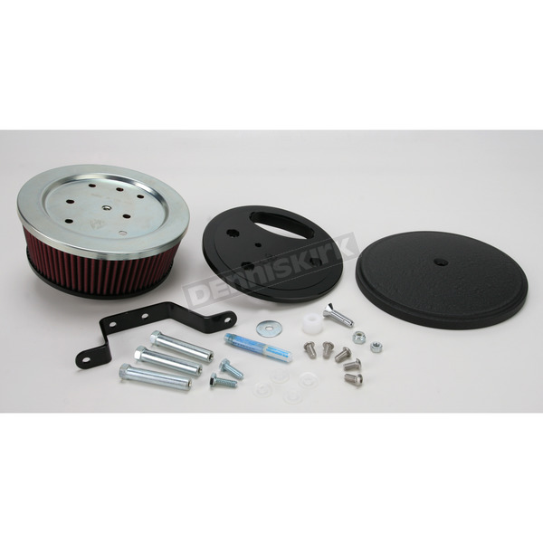 Arlen Ness Big Sucker Performance Air Filter Kit - Y-2011