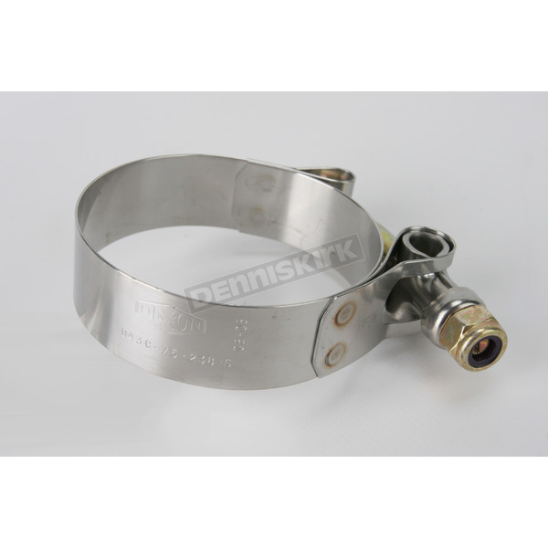 S&S Cycle Intake Manifold Clamp - 16-0231