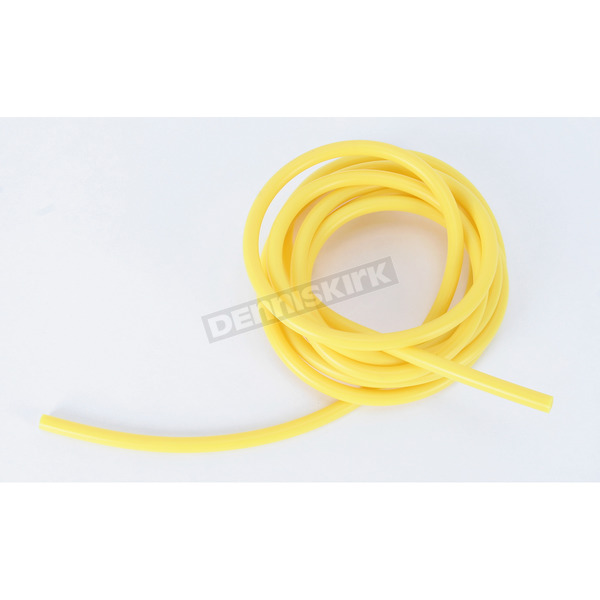 CV4 Yellow 4.0mm I.D. Vent Tubing - SFSVT4-3Y