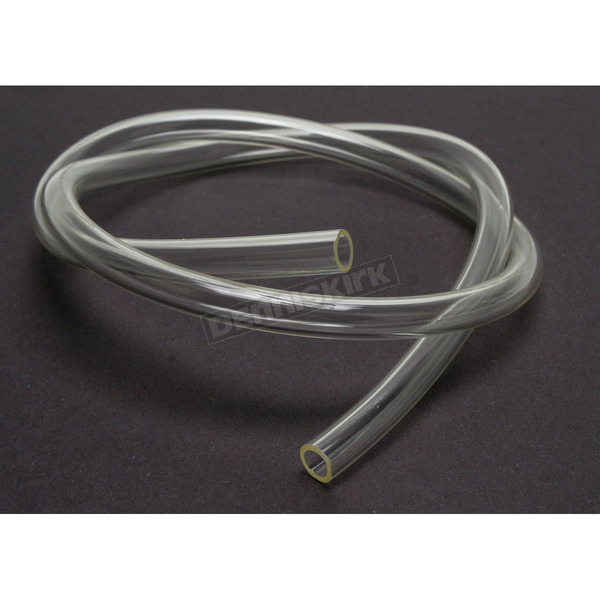 Moose 5/16 in. Clear Fuel Line - 0706-0113