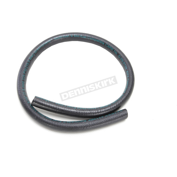 Gates Low Permeation 5/16 in. Fuel Line for Fuel-Injection Models - 27335