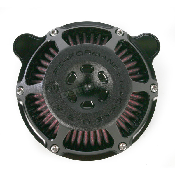 Black Ops Max HP Air Cleaner - 0206-2081-SMB