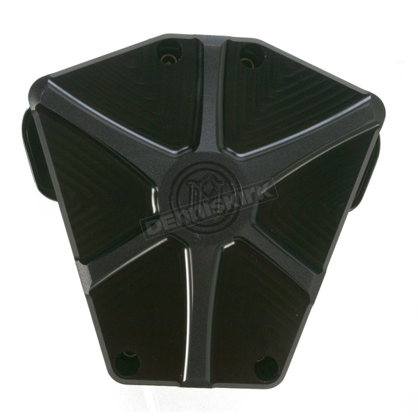 Performance Machine Black Ops Array Air Cleaner - 0206-2086-SMB