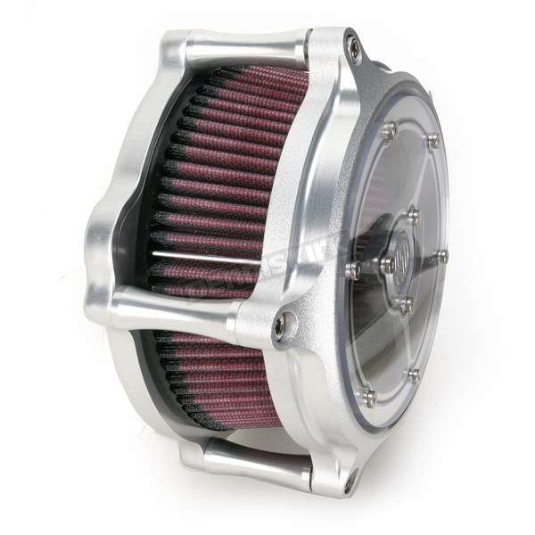 Roland Sands Design Machine Ops Clarity Air Cleaner - 0206-2061-SMC