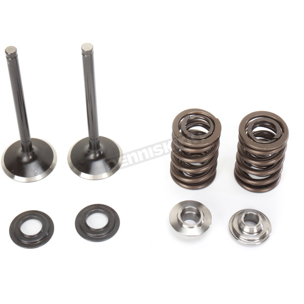 Moose Exhaust Valve Kit  - 0926-2452