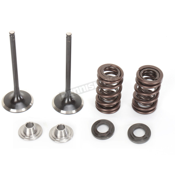 Moose Exhaust Valve Kit  - 0926-2455