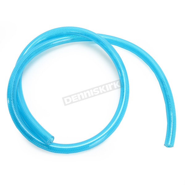 Helix Racing Products Blue 5/16 in. High Pressure Fuel Line - 3 Feet - 516-4735