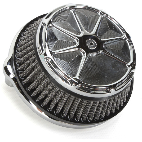 LA Choppers Fusion Air Cleaner - LA-F200-02