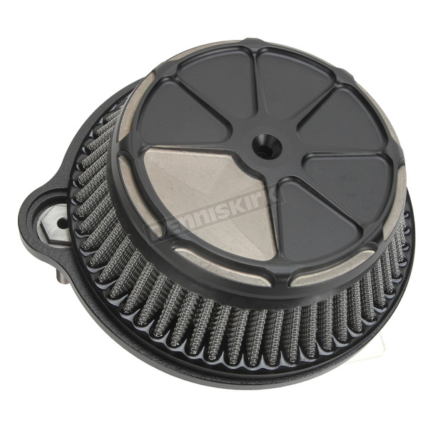 LA Choppers Fusion Air Cleaner - LA-F200-02M