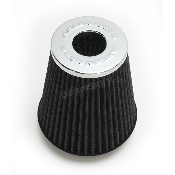 Arlen Ness Monster Sucker Black Air Cleaner Kit - 81-005